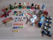 Spielzeugfiguren, Spielzeug, Sponge
