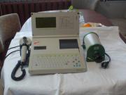 Spirometer von JAEGER