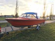 Sportboot Motorboot Ockelbo