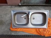 Spüle Küchenspüle Spültisch