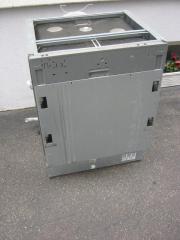 Spülmaschine Whirlpool vollintegrierbar