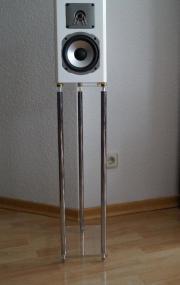 Ständer für Lautsprecher/