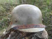 Stahlhelm M35 /Afrikakorps