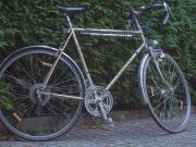Stahlrennrad Rahmengrösse 60