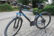 Staiger Herren-Trekkingrad