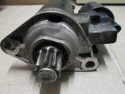 Starter Anlasser Bosch
