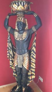 Statue - Ägypter