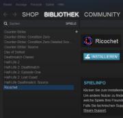 Steam Account Valve