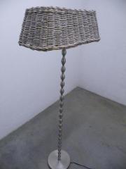 rattan lampe haushalt m bel gebraucht und neu kaufen. Black Bedroom Furniture Sets. Home Design Ideas