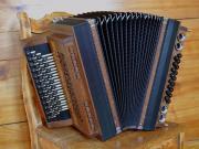 Steirische Harmonika Vorführinstrument