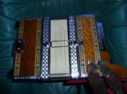 Steirische Harmonika Zupan