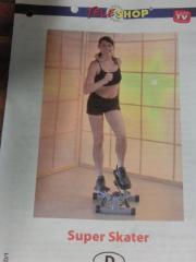 Stepper Super Skater