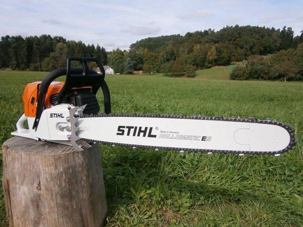 stihl ms 660 motors ge 7 1 ps neu s ge kettens ge benzin. Black Bedroom Furniture Sets. Home Design Ideas