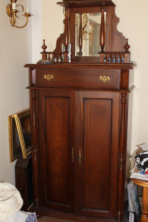 aufsatz kommode neu und gebraucht kaufen bei. Black Bedroom Furniture Sets. Home Design Ideas