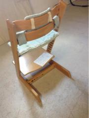 stokke tripp trapp sitzkissen kaufen gebraucht oder neu. Black Bedroom Furniture Sets. Home Design Ideas