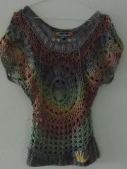 Strick-Shirt von