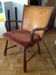Stuhl antik Orginal