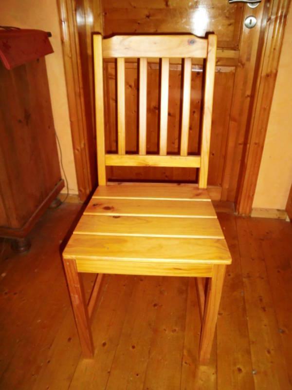 st hle massiver neu und gebraucht kaufen bei. Black Bedroom Furniture Sets. Home Design Ideas