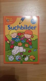 Suchbilder Buch