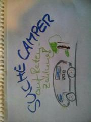 Suche Camper-Van/