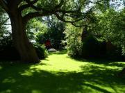 Suche Garten zur