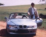 Suche gepflegten BMW