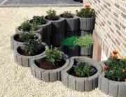 pflanzringe pflanzen garten g nstige angebote. Black Bedroom Furniture Sets. Home Design Ideas
