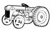 Suche Schmalspurtraktor, Weinbergtraktor