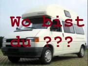 suche VW Bus