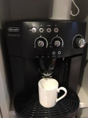 Super Kaffeevollautomat De
