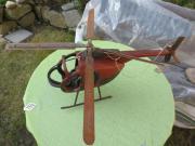 super Riesen- Hubschrauber