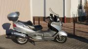 Suzuki Roller Burgmann