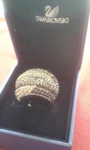 Swarovski Ring orig.