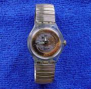 Swatch Automatic Armbanduhr