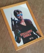 Sylvester Stallone Fan