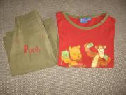 T-Shirt+Hose