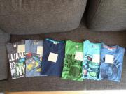 T-Shirts für