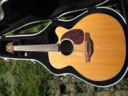 Takamine Gitarre TAN46C