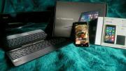 Tausch Nokia und