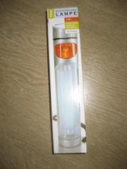 TCM Multifunktionslampe Warnblinklicht
