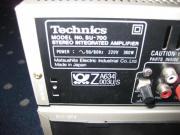 Technics Anlage