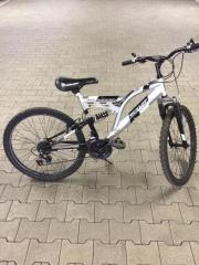 Technobike Fahrrad DUNLOP