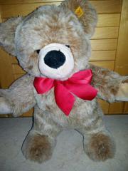 teddybär steiff
