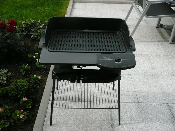 tefal elektro grill 1500 watt in reutlingen k chenherde grill mikrowelle kaufen und. Black Bedroom Furniture Sets. Home Design Ideas