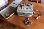 Telefunken - Tonbandgerät