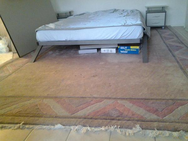 teppich zum verschenken ca 3 x 4 meter in w rthsee teppiche kaufen und verkaufen ber private. Black Bedroom Furniture Sets. Home Design Ideas