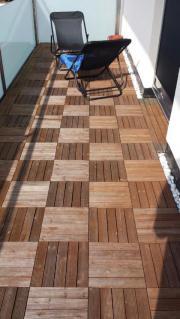 Terrassen Holz Klick