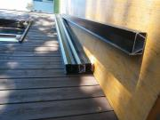Terrassen Unterkonstruktion