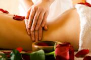 Thaimassage bei Cream