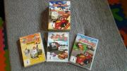 The little Cars (
